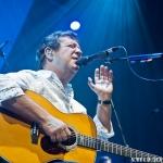 Rui Veloso e Shirley King na estreia de festival de blues no Porto