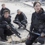 The Hunger Games: A Revolta – Parte 2: temos t-shirts e livros para oferecer