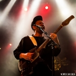 Unknown Mortal Orchestra no Hard Club, Porto [fotos + texto]