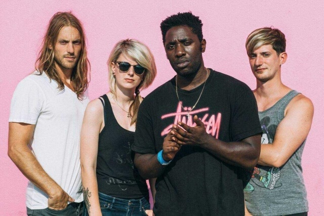 Bloc Party confirmados no Super Bock Super Rock