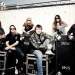 Iron Maiden confirmados na MEO Arena em 2016
