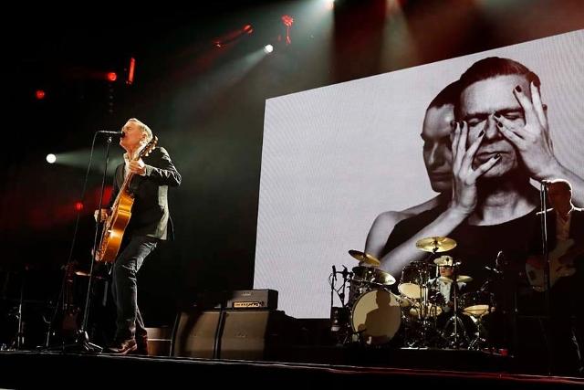 Bryan Adams no Multiusos de Gondomar [fotos + texto]