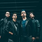"""Caelum's Edge em entrevista: """"Nenhuma banda se pode rotular por apenas um género musical"""""""