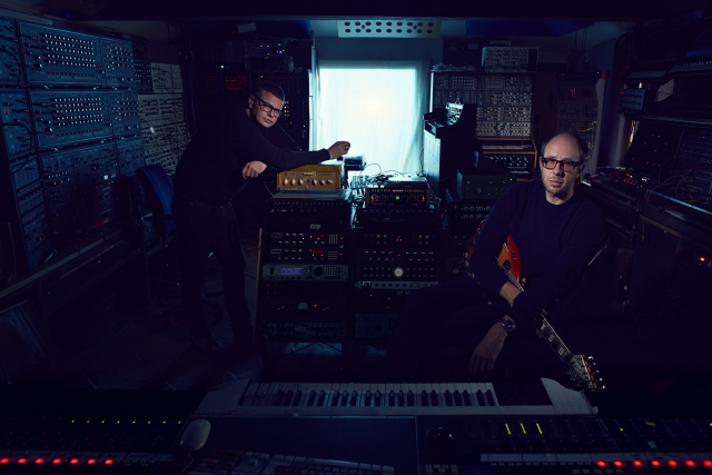 The Chemical Brothers confirmados para o Rock in Rio-Lisboa
