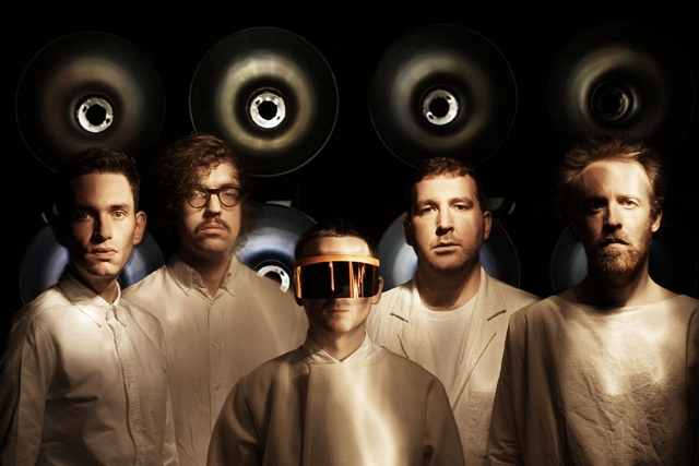 Hot Chip confirmados no festival NOS Alive