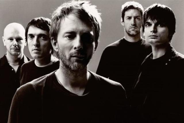 Radiohead regressam ao NOS Alive
