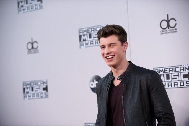 Shawn Mendes atua na MEO Arena em maio