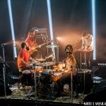 PAUS confirmados no Indie Music Fest
