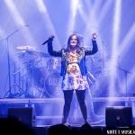 Caparica Primavera Surf Fest: as imagens dos concertos de Carolina Deslandes, Boss AC, Berg e Átoa