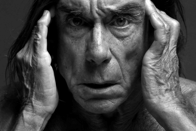 Iggy Pop confirmado no festival Super Bock Super Rock