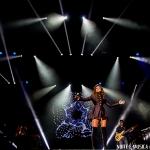 """Paula Fernandes em entrevista: """"Desde que eu me conheço, a música está na minha vida"""""""