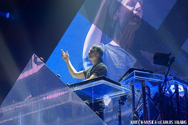 Kygo ao vivo na MEO Arena [fotogaleria + texto]