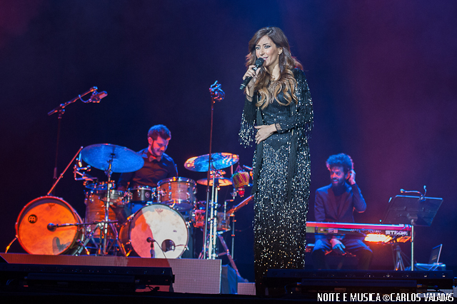 Ana Moura ao vivo na MEO Arena [fotogaleria + texto]