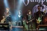 Rock in Rio Lisboa: dia 3 (27/05), com Hollywood Vampires, Rival Sons e Metz