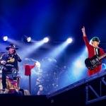 AC/DC no Passeio Marítimo de Algés: The Angus & Axl Show