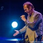 Peter Murphy ao vivo na Casa da Música, no Porto [fotos + texto]