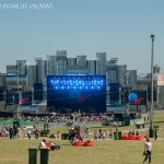 Rock in Rio Lisboa: o calor do Rock [fotogaleria]