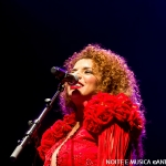 Vanessa da Mata ao vivo no Coliseu do Porto [fotos + texto]