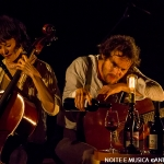 Damien Rice ao vivo na Casa da Música, no Porto [fotos + texto]