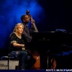 Diana Krall ao vivo no Multiusos de Gondomar [fotos + texto]