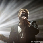 LCD Soundsystem regressam a Lisboa para dois concertos