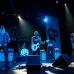 Eagles of Death Metal no Coliseu de Lisboa: nada vai parar o rock'n'roll