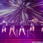 Fifth Harmony ao vivo no Campo Pequeno, em Lisboa [fotos + texto]