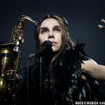 PJ Harvey ao vivo no Coliseu de Lisboa [fotos + texto]