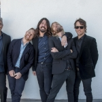 Foo Fighters confirmados no NOS Alive