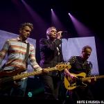 GNR ao vivo no Multiusos de Guimarães [fotos + texto]