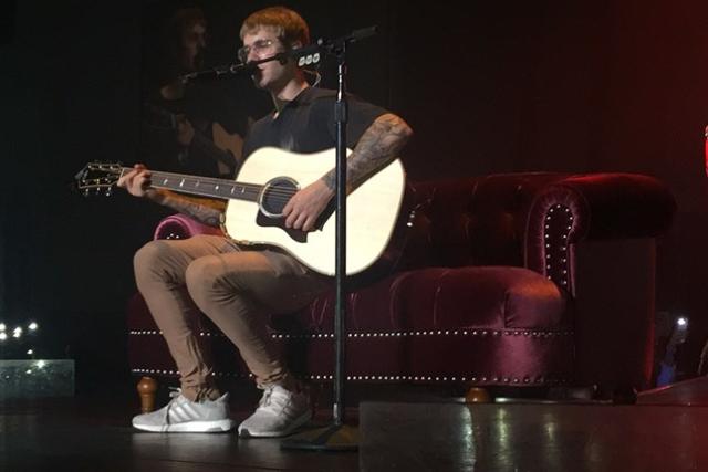 "Justin Bieber na MEO Arena: as imagens das ""Beliebers"""