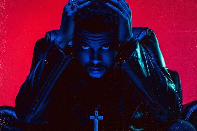The Weeknd confirmado no NOS Alive
