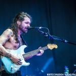 Biffy Clyro no Coliseu de Lisboa: a fúria do punk rock