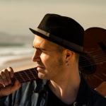 Luiz Caracol leva novo álbum em digressão pelo país
