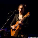 Luísa Sobral na Casa da Música: a arte intimista de Luísa [fotos + texto]