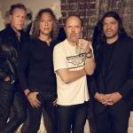 OFICIAL: Metallica em Portugal