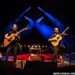 Dave Matthews e Tim Reynolds: guitarras, rum e 26 anos de clássicos no Coliseu dos Recreios [fotos + texto]
