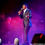 Matias Damásio no Coliseu: Um Porto dos ritmos de Angola