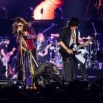 Aerosmith ao vivo em Lisboa: um emocionante até já na MEO Arena