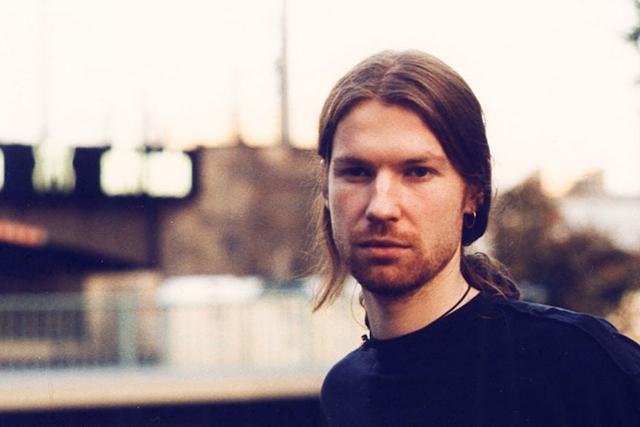 Aphex Twin no NOS Primavera Sound: um enigma difícil de desvendar