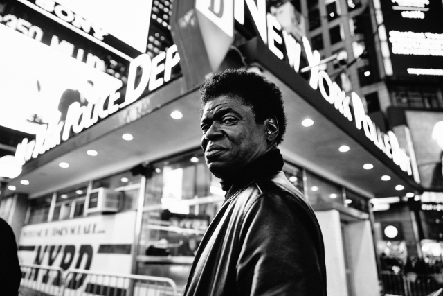 Charles Bradley, Cigarettes After Sex e Aldous Harding no Vodafone Mexefest