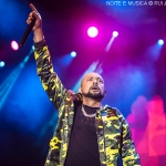 Sean Paul no Sumol Summer Fest: o regresso dos sons jamaicanos à Ericeira
