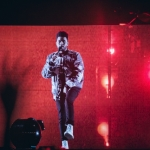 NOS Alive: 5 anos depois, já sabemos quem é The Weeknd
