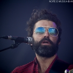 Tiago Bettencourt no NOS Alive: o que é nacional é bom