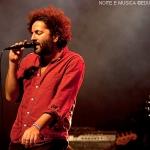 Vodafone Mexefest: dia 1 (24/11), com Destroyer, Manel Cruz e Hinds