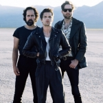 "Rock in Rio-Lisboa: os The Killers trouxeram ""Las Vegas"" para a Bela Vista"