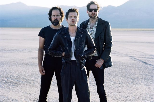The Killers no Rock in Rio-Lisboa