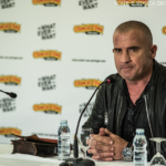 "Dominic Purcell na Comic Con Portugal: ""Prison Break deveria ter acabado na primeira ou segunda temporada"""