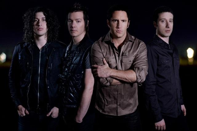 Nine Inch Nails confirmados no NOS Alive