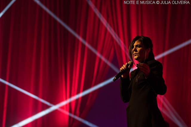 Royal Fado no Coliseu do Porto: O Fado Lírico de Yolanda Soares